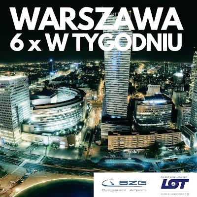 Bydgoszcz - Warszawa - Świat